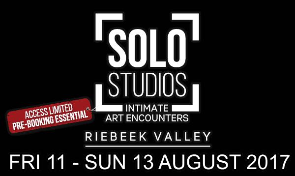 Solo Studios 2017 Riebeek Valley Artists Weekend