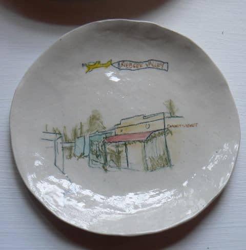 Li Nepgen Ceramic