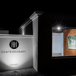 RK Contemporary Art Gallery Riebeek Kasteel