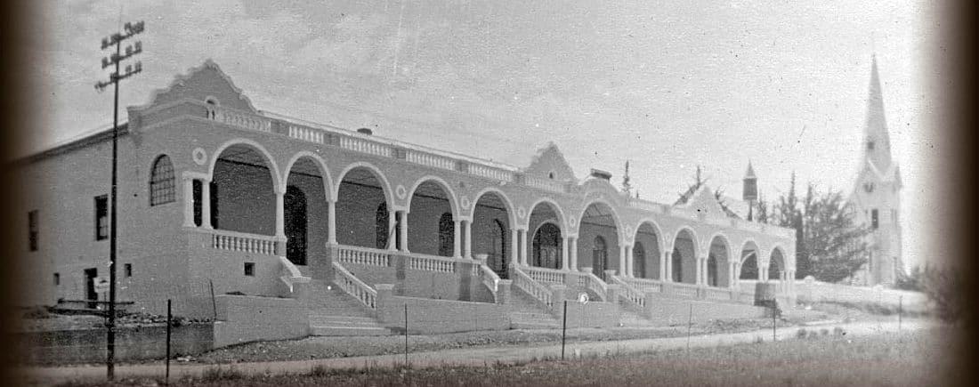 The Royal Hotel Riebeek Kasteel