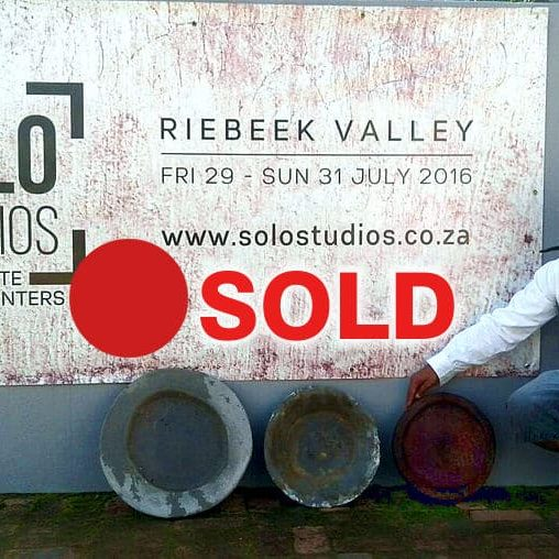 SOLD 2016