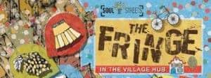 The Fringe Solo Studios Riebeek Valley