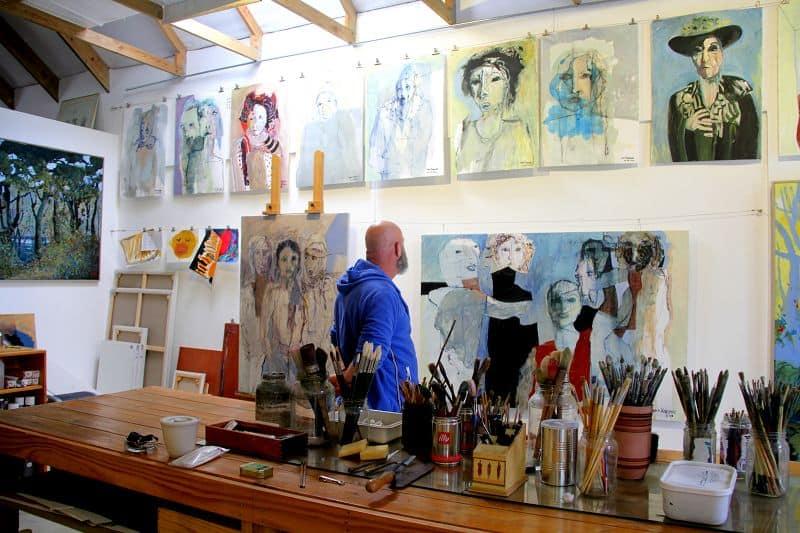 Studio André van Vuuren