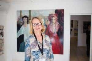 Astrid McLeod