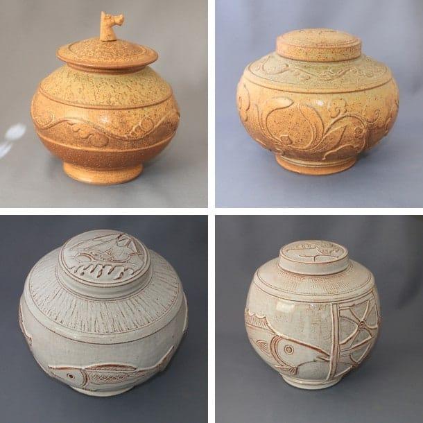 Garth Meyer Pottery