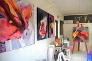 Studio Li Nepgen
