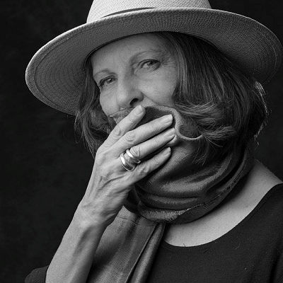 Louisa Gerryts