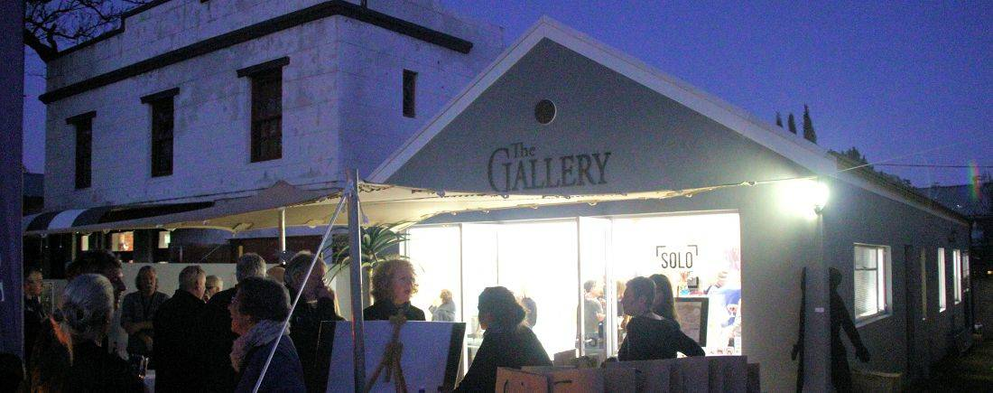 The Gallery Riebeek Kasteel