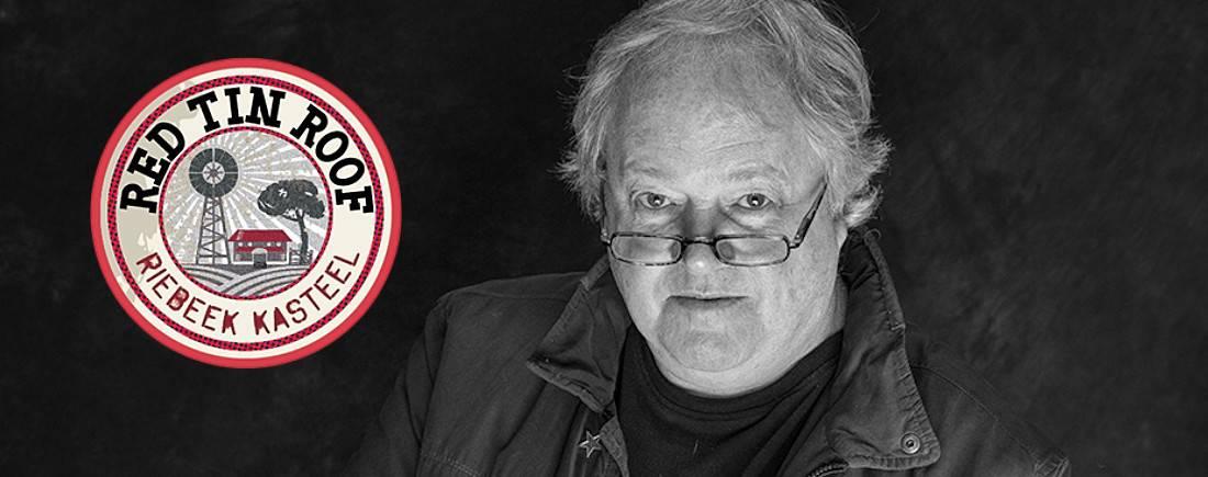 Jacques Pauw Book Signing Riebeek Kasteel Solo Studios 2018