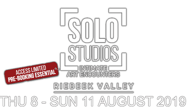 Solo Studios 2019 Riebeek Valley Art Event