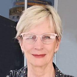 Ann Marais
