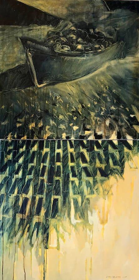 Spillage by Emma Willemse