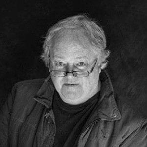 Jacques Pauw at Solo Studios 2019