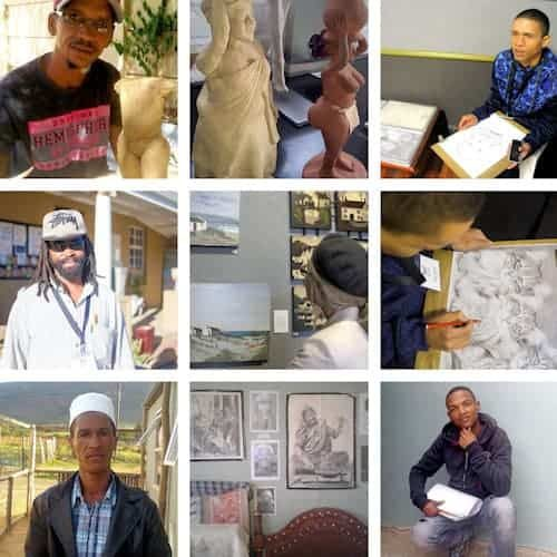 Riebeek Valley Community Artists